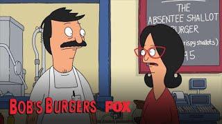 Teddy Tells Bob & Linda About The Paper Airplane Contest | Season 9 Ep. 5 | BOB'S BURGERS