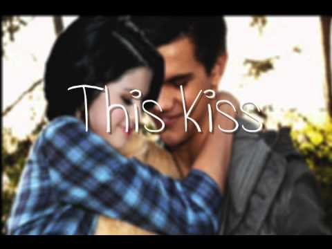 This Kiss (Taylena Rated R One-Shot 4/4)