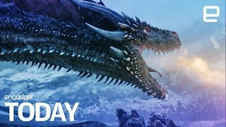 Game of Thrones trailer hypes final season premiere on April 14 | Engadget Today