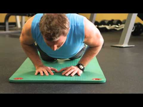 How to Build Muscle on the Lower Part of Tricep, Right Above the Elbow