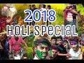 Download [2018 HOLI SPECIAL] BEWARE OF DRINK  || AHT || Video By APNA HIDDEN TALENT MP3,3GP,MP4