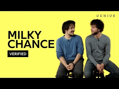 Milky Chance Cocoon Official Lyrics Meaning Verified