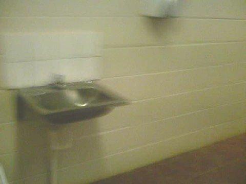 Quorn Public Toilets