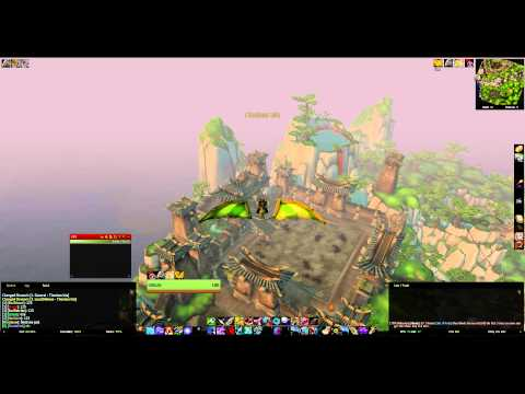 Easy Burden of Eternity and 496 gear on Timeless Isle - 5.4 patch - World of warcraft