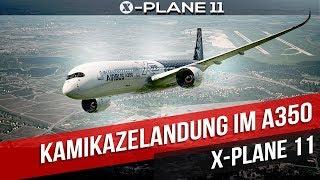 X-Plane 11|Zibo 737-800|Autoland Tutorial - PakVim net HD