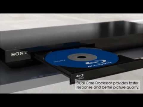 Sony BDPS790 3D Blu ray Player Review - Wi-FI Skype Netflix Enable