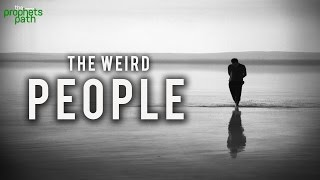 The Weird People