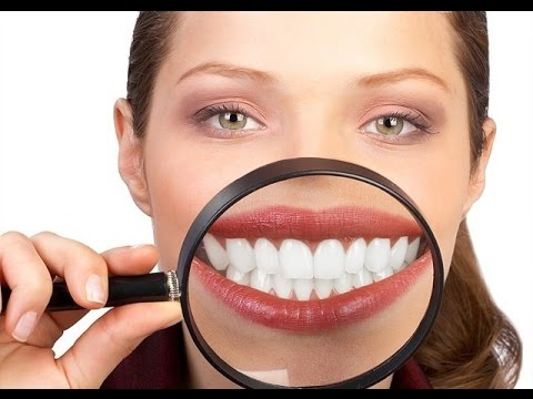 Teeth whitening at home with Baking soda and Apple cider vinegar / Natural Master No.1