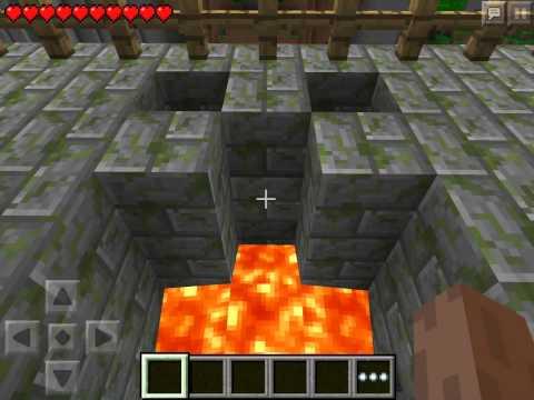 Minecraft PE: TEMPLE OF NOTCH 2