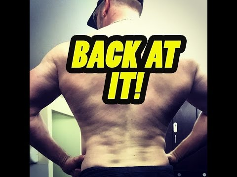 Beginner Workout |  Intermediate | How to get build a Thicker and Wider Back