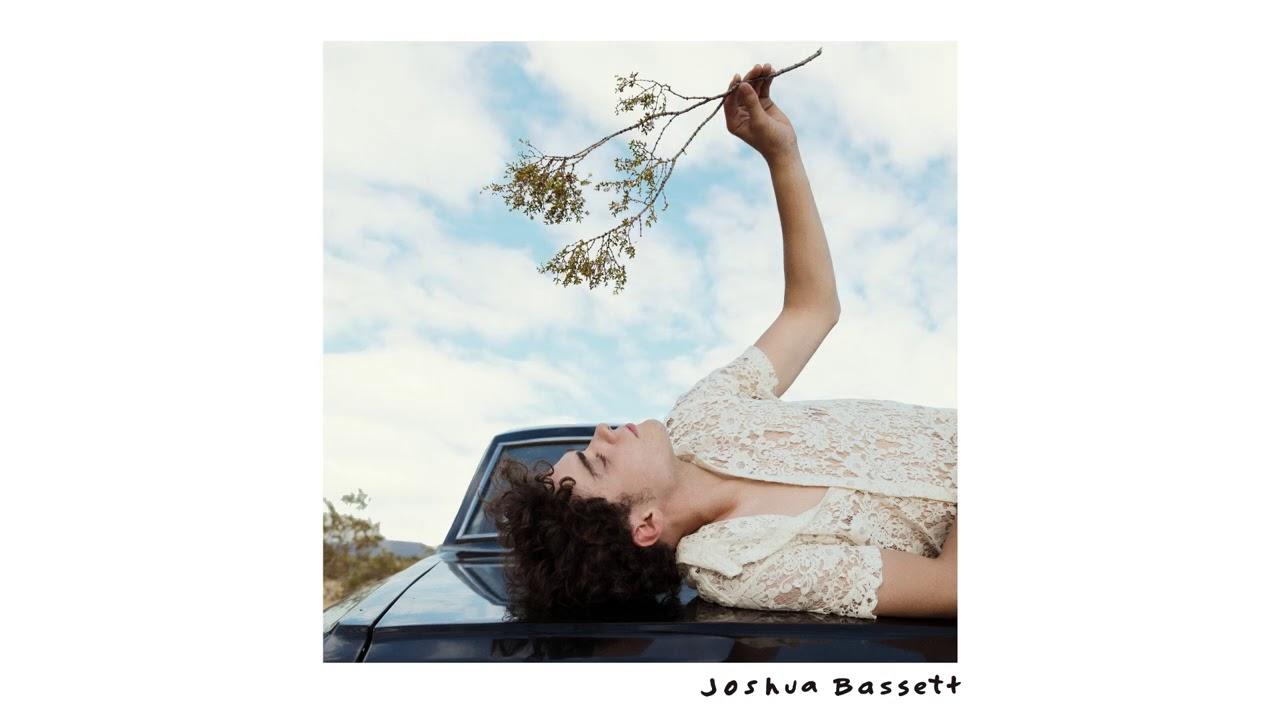 Joshua Bassett - Sorry (Official Visualizer)