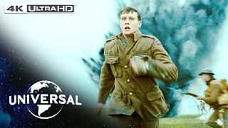 1917   The Battlefield Run in 4K HDR