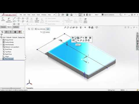 Learning SolidWorks 2016 | Customizing Keyboard Shortcuts