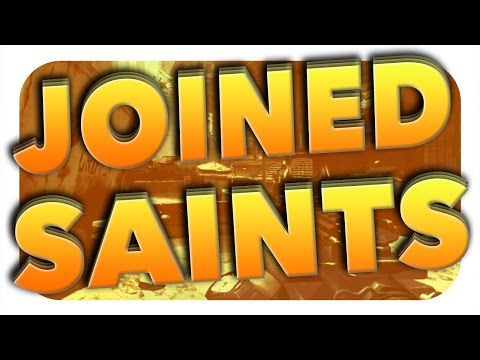 I Joined Saints Republic & Twitter Info [Commentary]