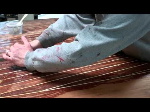 Cleaning Sikaflex From Deck Seams Made Easy 4 20 2016