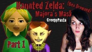 Haunted Majora
