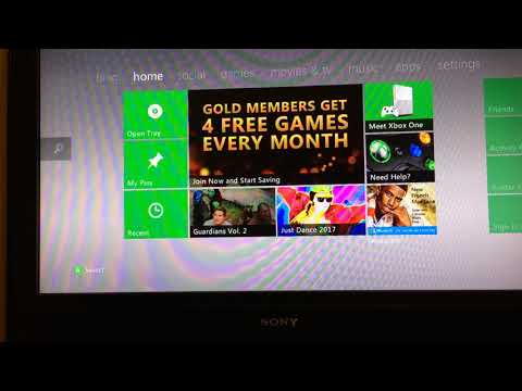 How to reinstall a previously deleted game on Xbox 360