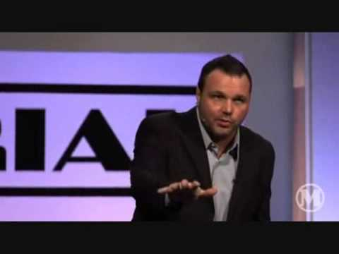How To Honor Your Wife ❃Mark Driscoll❃
