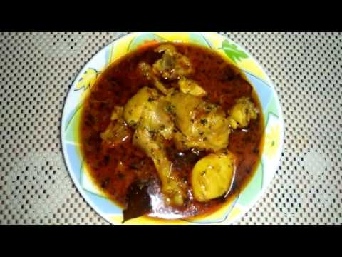 Tari Wala Chicken || Quick & Easy Chicken Curry in Pressure Cooker recipe by Punjabi Cooking