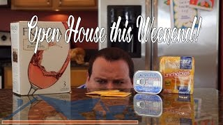 Funny Open House This Sunday in Bradenton Florida | real estate agent hilarious video dancing 🎭