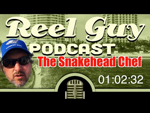 Snakehead Chef - Triple Live
