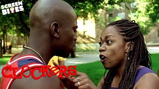 """""""You're Selling Your Own People Death!"""" 