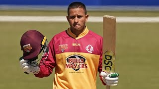 Prolific Khawaja strokes second consecutive ton