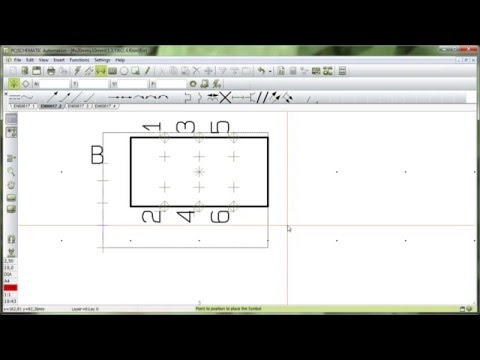 Create your own symbol: The Symbol Editor and how to use it (3/10)