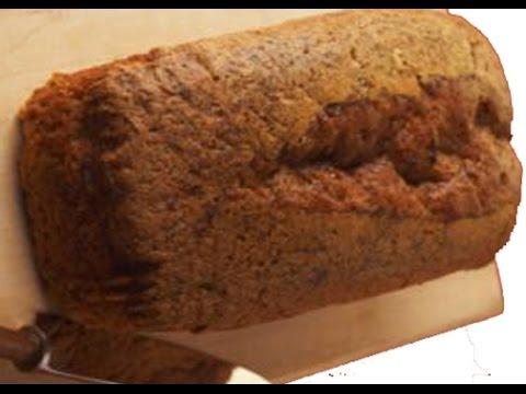 Bread Recipe Zucchini Carrot