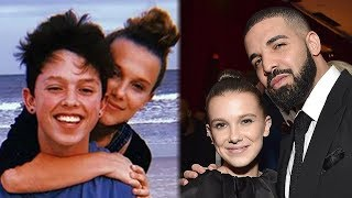 Jacob Sartorius SHADES Millie Bobby Brown & Drake Friendship in New Song