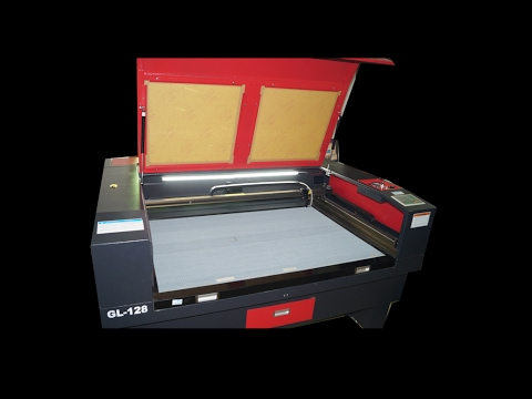 Laser Cutting Machine - For Tailoring Shop