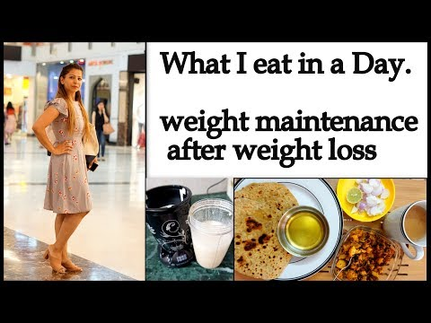 What I Eat in a Day to Lose Weight | Full Day of Eating | Easy & Healthy Diet for Weight Loss