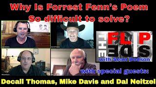 Part 2 Forrest Fenn's Weekend Update with