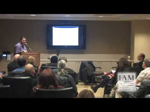 Crowdfunding?! The Questions and Realities  (March 11, 2013)