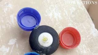 Download how to MAKE EASY HOMEMADE fidget toy spinner Video