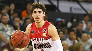 LaMelo Ball Shocks The World After Purchasing His NBL Team Before NBA Draft!
