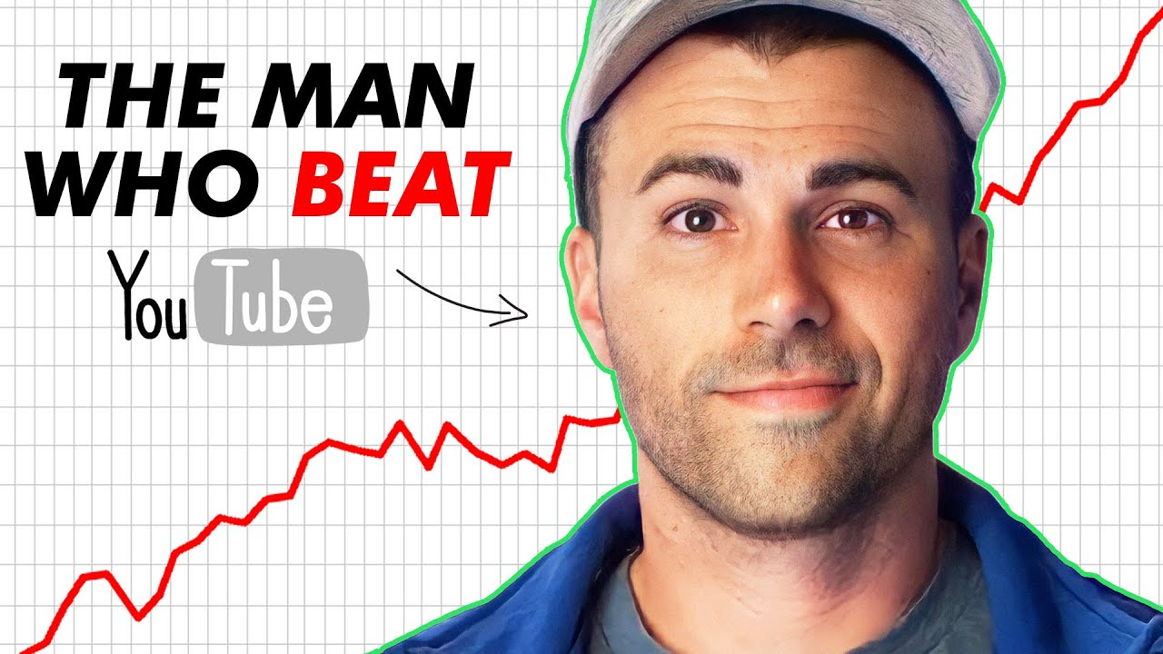 How Mark Rober Averages 37 Million Views Per Video (Genius)