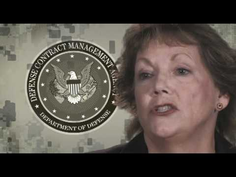 Joyce Grudzinski Discusses Her Civilian Deployments to Kuwait and Iraq Performing Army Contracting