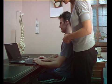 Be Pain Free- Sitting Posture Tips