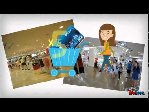 Citibank Reward Credit Card