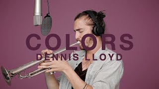 Dennis Lloyd - Leftovers | A COLORS SHOW