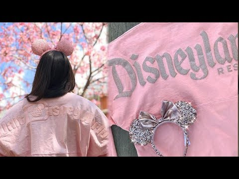 Disneyland Announces MILLENNIAL PINK Merch, Popular Restaurant Getting Toy Story Makeover