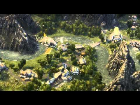 Anno 2070 Trailer 1 pcgamingcompt