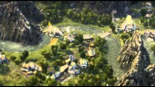 Anno 2070 Trailer 1 pcgamingcompt