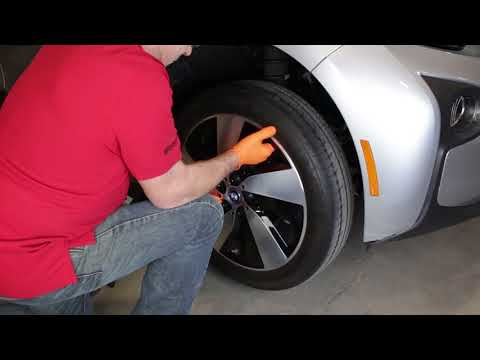Wheel Installation Alignment Studs: The  Easy Way to Mount BMW and MINI Wheels