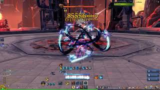 BNS[TH] Guide Macro : BladeDancer[Lightning] มาโคร ผสมมือ ในแบบที่ผม