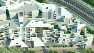 Parkside Retirement Homes Bangalore : Walkthrough