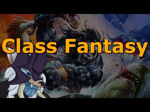 Class Fantasy [Daily Discussion]