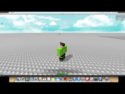 ROBLOX-how to make a group door (EASY)