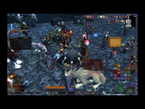 HSR - Shadowmourne: Enchanting it